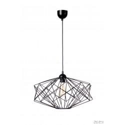 Lampa wisząca Abstrakcja II Loft