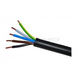 Kabel elektroenergetyczny YKY 5x4