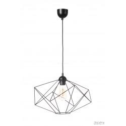 Lampa wisząca Abstrakcja I Loft