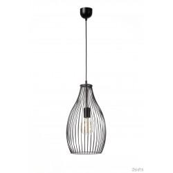 Lampa Oslo Black