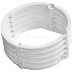 Pierścień dystansowy - segmentowy do przedłużania puszek 60 mm