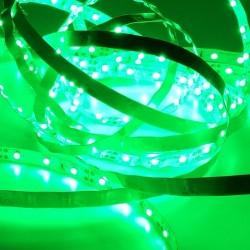 Taśma LED GERLED® Professional 12V 3528 300 LED IP20 zielona