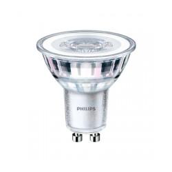 Żarówka LED GU10 Philips ściemnialna 5W (50W) 395lm
