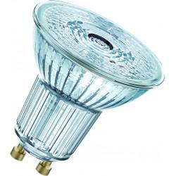 Żarówka LED GU10 LEDVANCE 4,3W (50W) 350lm