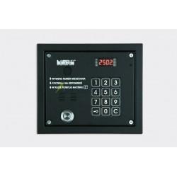 Domofon cyfrowy Laskomex - panel CP 2503 TP