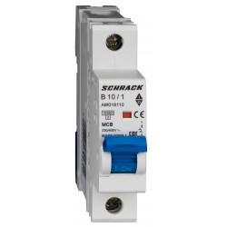 Wyłącznik nadprądowy SCHRACK B10