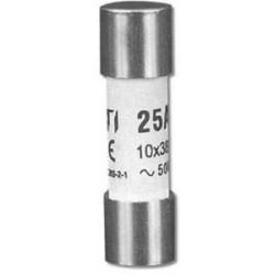 Wkładka topikowa cylindryczna 10x38