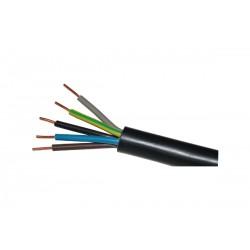 Kabel elektroenergetyczny YKY 5x2,5