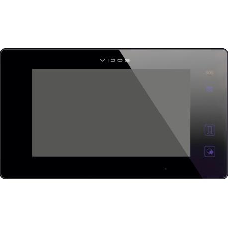 Monitor wideodomofonu VIDOS DUO S1021B