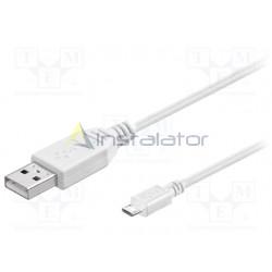 Kabel połączeniowy USB - USB