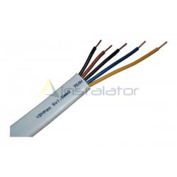 Przewód instalacyjny YDYp 5x1,5 750V