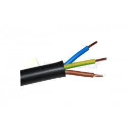 Kabel elektroenergetyczny YKY 3x2,5