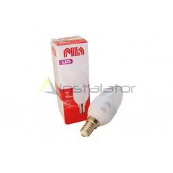 Żarówka LED E14 Pila 5,5W/40W 470lm